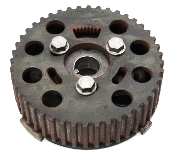 Camshaft Timing Gear 04-13 VW Jetta Golf Passat TDI Cam Pulley ~ 038 109 111 E