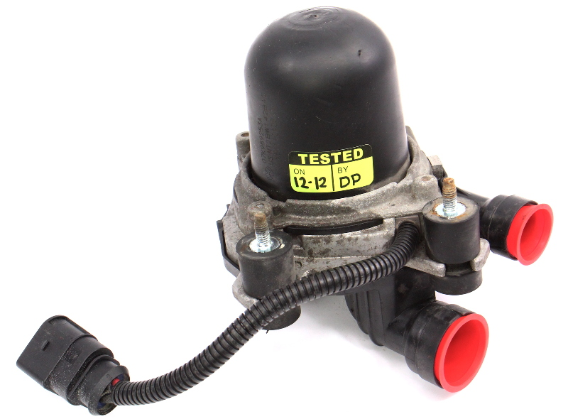 Secondary Air Injection Pump 2.5 05-14 VW Jetta Beetle MK5 - 07K 959 253 A