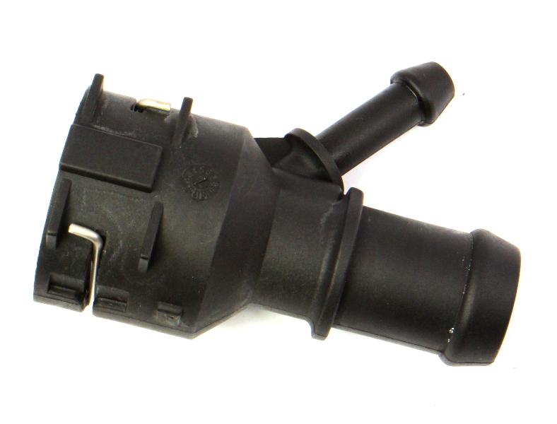 Outlet Hose Coupling Coolant Vw Jetta Mk6 Beetle Passat