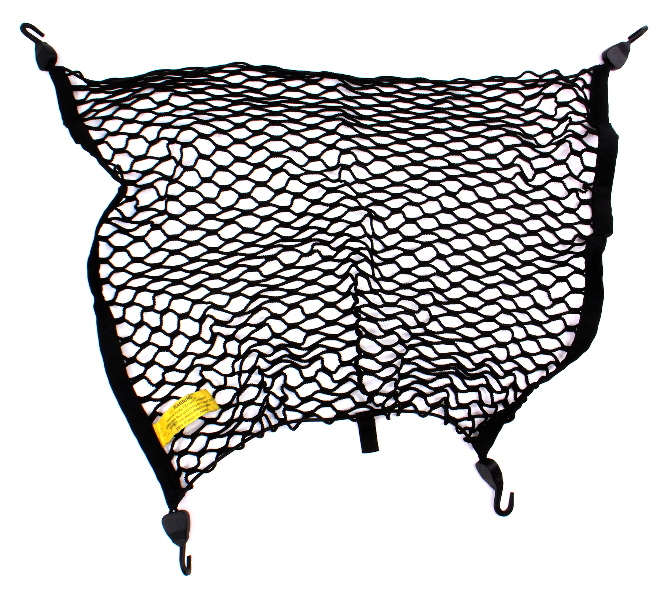 Trunk Storage Net 11-18 VW Jetta MK6 Sedan - Genuine