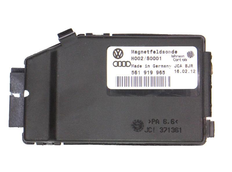 Compass Module 10-14 VW Jetta Golf GTI MK6 - Genuine - 561 919 965