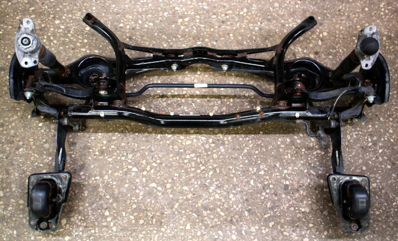 IRS Independent Rear Suspension Sub Frame 05-10 VW Jetta GTI Sportwagen MK5