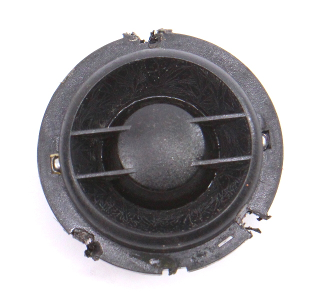 Rear Door Speaker Tweeter 99-05 VW Jetta Golf MK4 - Genuine - 1J0 035 411 H