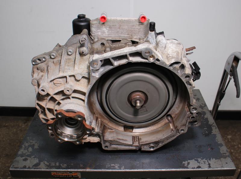 Automatic Transmission NJK DSG 12-16 VW Jetta Golf MK6 Audi A3 TDI - 52k Miles