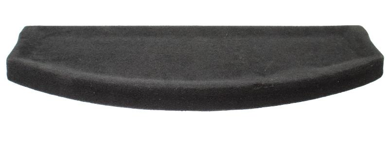 Hatch Cargo Cover 98-10 VW Beetle Trunk Parcel Shelf Trim Black ~ 1C0 867 769 C