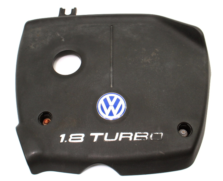 Plastic Engine Cover 99-05 VW Beetle 1.8T Turbo - Genuine - 1C0 103 925