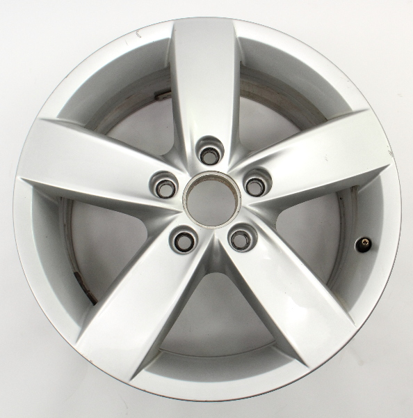 "16"" 5x112 Alloy Wheel Rim 12-14 VW Jetta Mk6 Navarra Genuine ~ 5C0 601 025 R"