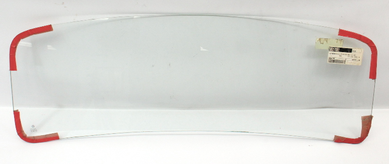 Front Windshield Glass Fits 65-72 VW Beetle Convertible Bug Aircooled - 151 845