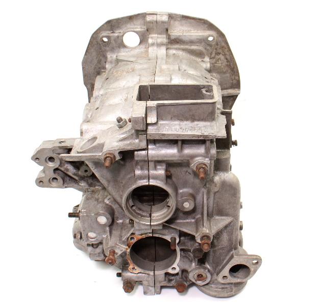 1.7 Engine Block Case 70-74 VW Bus T2 Porsche 914 411 Aircooled - 004 101 101 A
