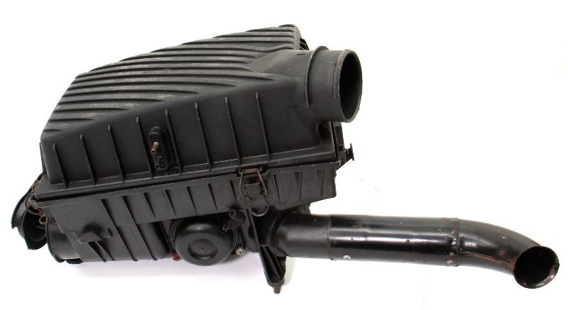 Air Intake Cleaner Filter Box 90-92 VW Corrado G60 - Genuine - 191 129 607 AM