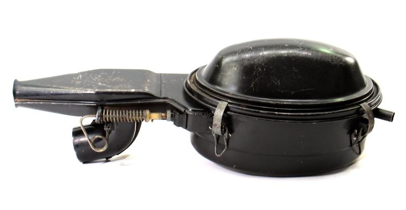 Air Cleaner Intake 1971 VW Beetle Bug Oil Bath Aircooled - Genuine