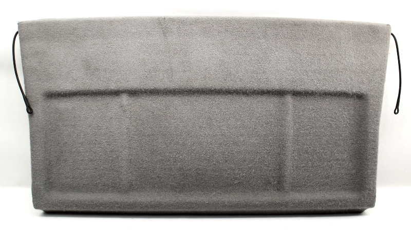 Hatch Cargo Parcel Tray Shelf Cover 85-92 VW Golf GTI MK2 Genuine - 176 677 769