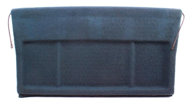 Hatch Cargo Parcel Tray Shelf Cover 85-92 VW Golf GTI MK2 - Blue - 176 677 769