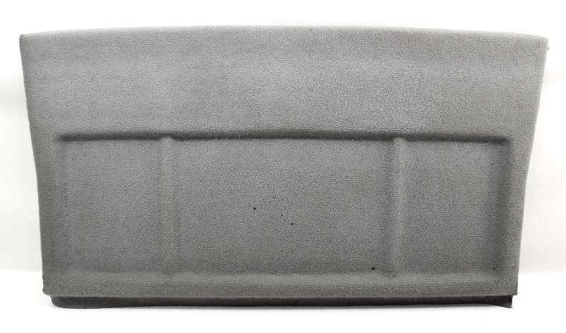 Hatch Cargo Parcel Tray Shelf Cover 85-92 VW Golf GTI MK2 - Grey - 176 677 769