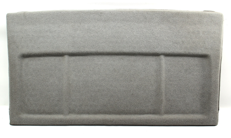 Hatch Cargo Parcel Tray Shelf Cover 85-92 VW Golf GTI MK2 Grey - Genuine