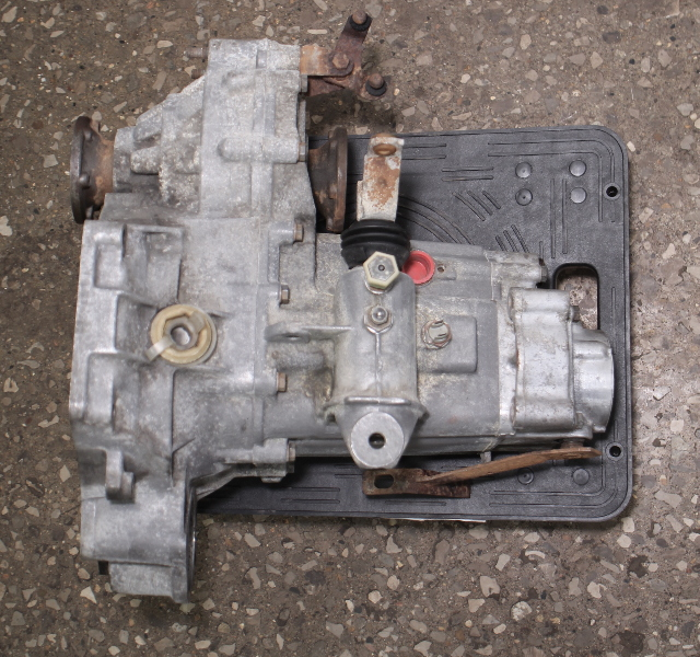 5 Speed Manual 020 Transmission 80-83 VW Scirocco Rabbit Jetta Cabriolet MK1 FF