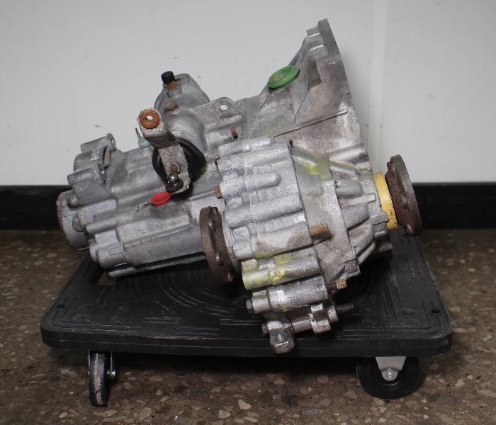 5 Speed Manual Transmission 88-89 VW Jetta Golf GTI MK2 - 020 - ASF Code