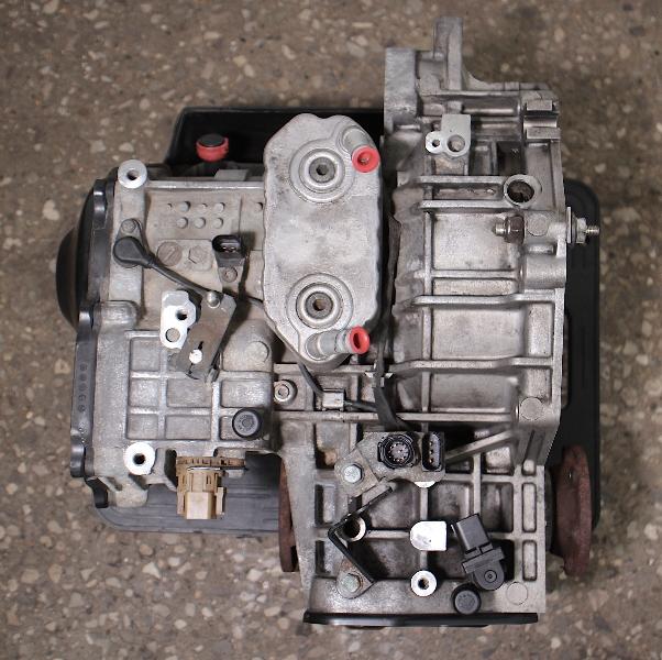Automatic Transmission 99-05 VW Jetta Golf MK4 Beetle 1.8T FDC ELU EPC