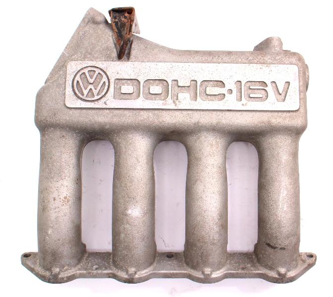 Intake Manifold 90-93 VW Passat B3 Jetta GLI GTI 2.0 16v 9A - 051 133 223 B