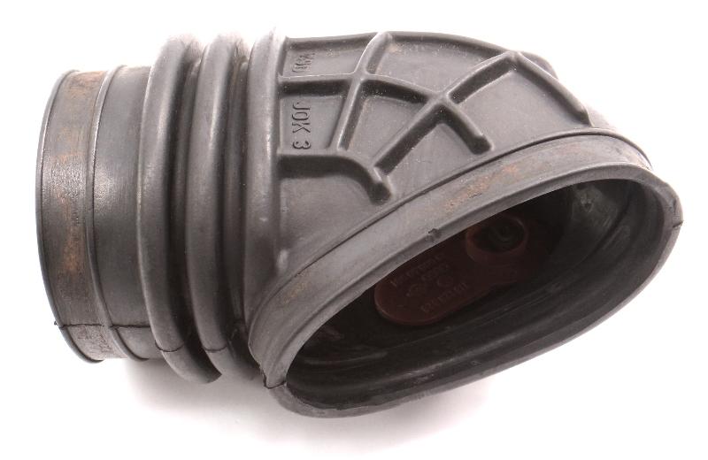 Air Intake Tube Boot Elbow 89-82 VW Jetta GLI GTI MK2 2.0 16V - 027 133 649 D