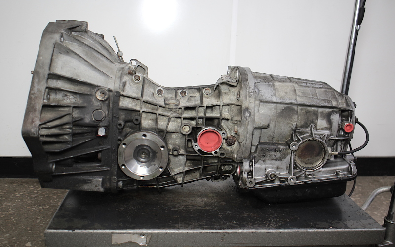 Automatic Transmission Assembly 81-83 DMC DeLorean 25k Miles