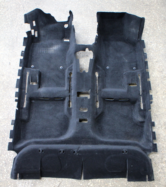 Floor Interior Carpet VW Jetta Golf Rabbit Sportwagen Mk5 - Genuine