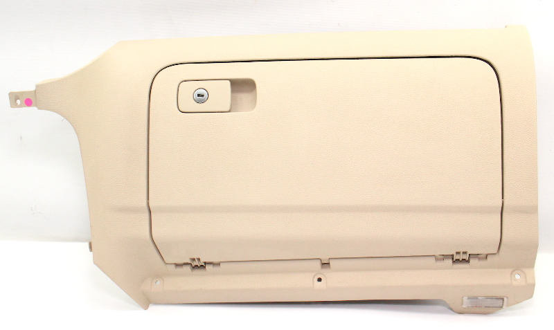 Glovebox Glove Box Compartment VW Jetta Sportwagen MK6 Cornsilk Beige