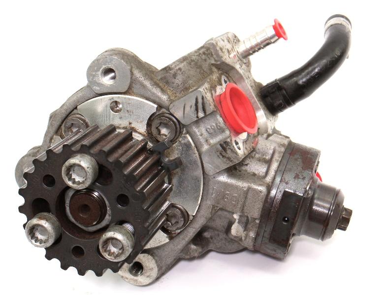 Diesel HPFP Fuel Pump VW Jetta Golf MK5 MK6 TDI 09-14 CBEA CJAA . 03L 130 755 A