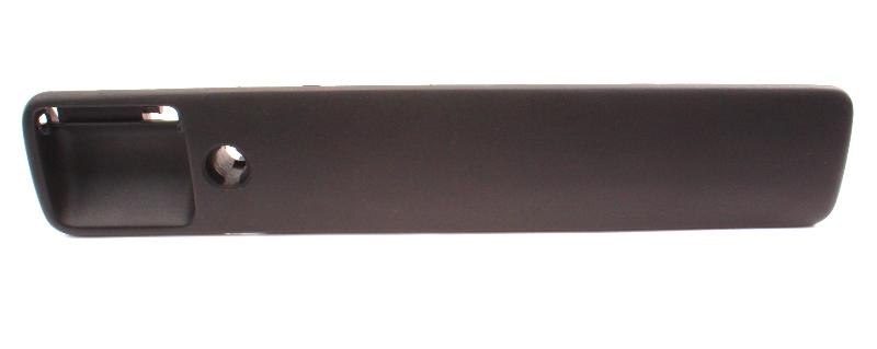 Upper Glove Box Handle Latch Trim 93-94 VW Jetta Golf Mk3 Genuine - 1H5 857 147
