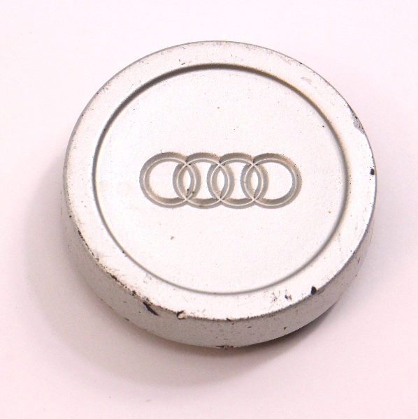 Center Hub Wheel Cap 1984 Audi 4000 - Genuine - 811 601 165
