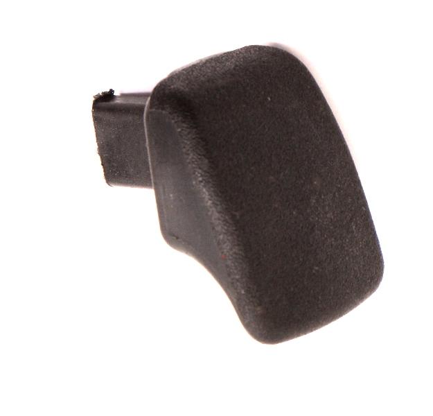 Seat Fold Forward Handle Knob 85-92 VW Jetta Golf GTI Cabrio MK2 - 191 881 633