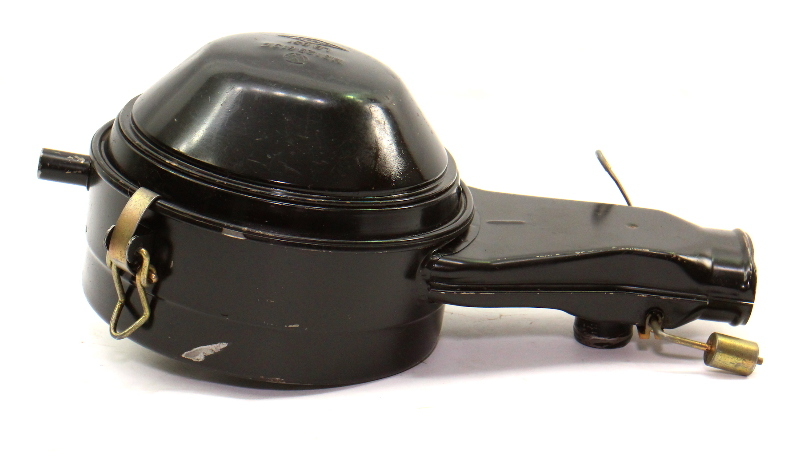 Air Cleaner Intake 1966 VW Beetle Bug Oil Bath Aircooled 1300cc ~ 113 129 613 E