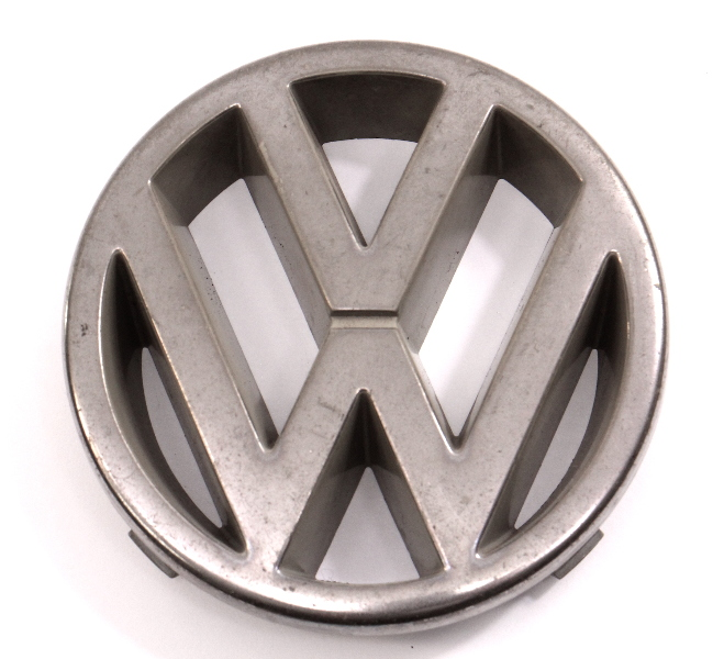Vw Grill Grille Emblem Badge 93-99 Jetta Golf Mk3