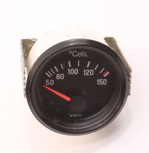 Oil Temperature Gauge Cels 85-93 VW Cabriolet Jetta Rabbit GTI Mk1 321 919 541 A