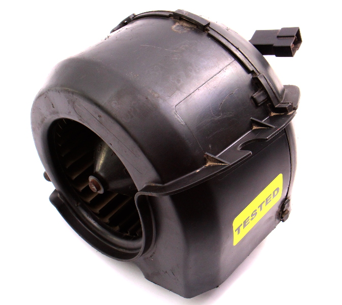 Rear Overhead Blower Fan Motor Ceiling Air AC A/C 83-91 VW Vanagon - 321 820 021