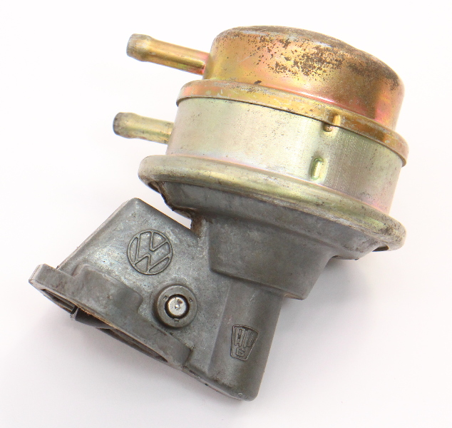 Genuine Fuel Pump 71-74 VW Beetle Bug Bus Ghia Thing Aircooled 113 127 025 G