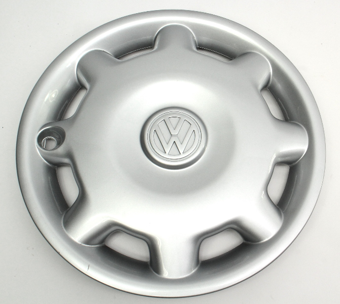 "NOS 14"" Hubcap Hub Cap Wheel Cover 93-99 VW Jetta Golf MK3 Genuine 1HM 601 147 A"