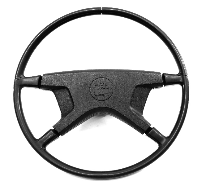 Steering Wheel 73-79 VW Beetle Bug Ghia Type 3 Vintage Aircooled ~ 113 415 791 ~