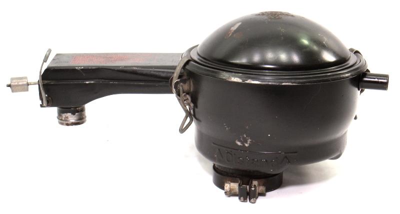Air Cleaner Intake 1965 VW Beetle Bug Oil Bath Aircooled 40hp ~ 113 129 613 B