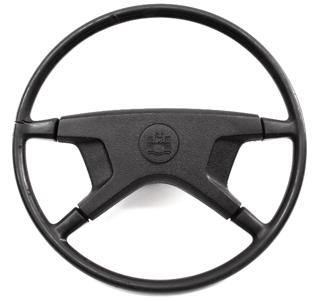 Steering Wheel 72-73 VW Beetle Bug Ghia Type 3 Vintage Aircooled . 113 415 791