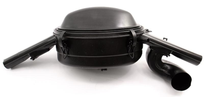 Original Stock Air Cleaner Intake 1968 VW Beetle Bug Oil Bath Aircooled Genuine