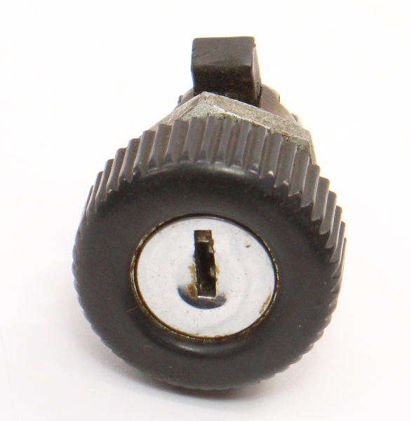 Glove Box Handle Latch Lock 1969 VW Beetle Bug Aircooled - 111 857 131 B