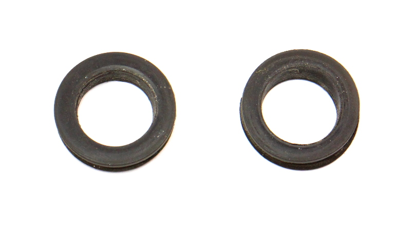 Windshield Wiper Linkage Grommets Seals 80-91 VW Vanagon T3 Westfalia
