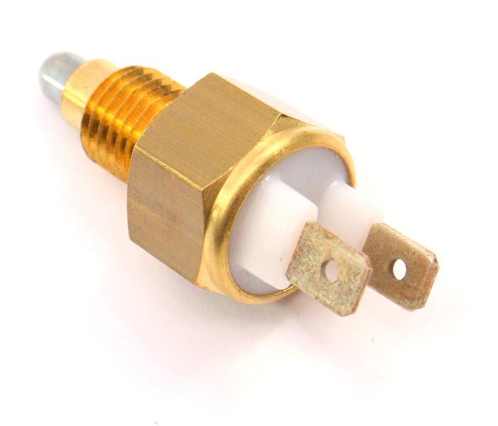 NOS Transmission Reverse Light Switch 75-91 VW Rabbit Jetta Golf MK1 - 020 941 521 A