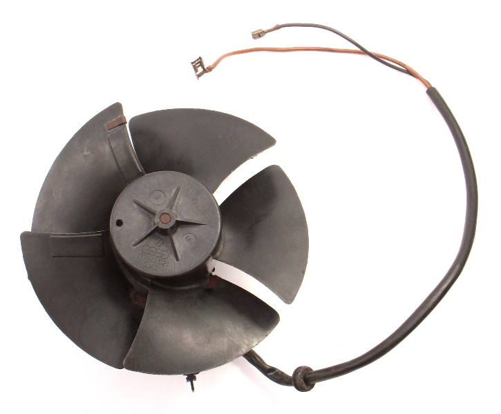 Early Heater Blower Fan Motor 75-76 VW Rabbit Scirocco MK1 Genuine - 171 819 021