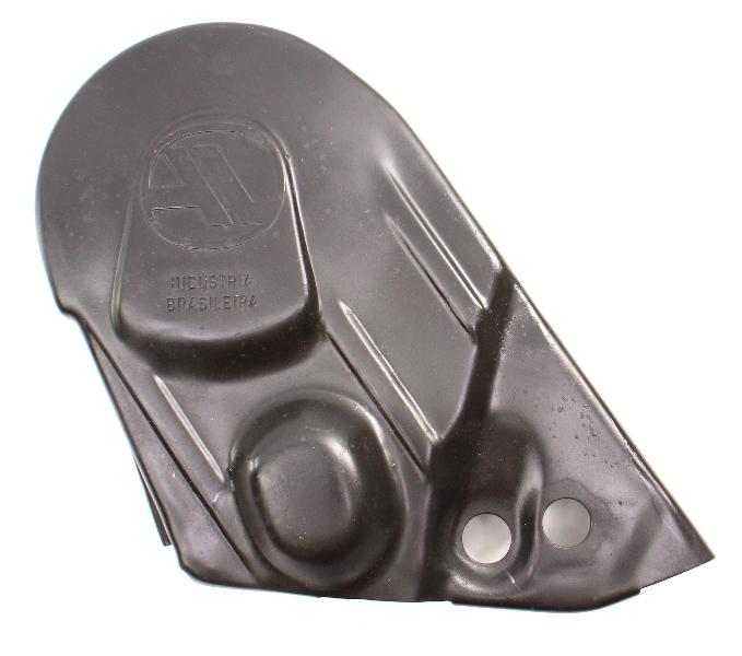 Metal Industria Timing Belt Cover VW Cabriolet Rabbit Jetta Scirocco GTI MK1 MK2