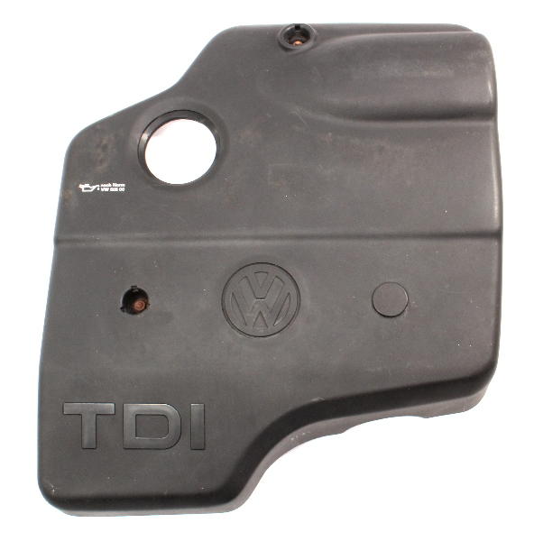 TDI Engine Cover 97-99 VW Jetta Golf Mk3 1.9D AHU Diesel - 028 103 935 F