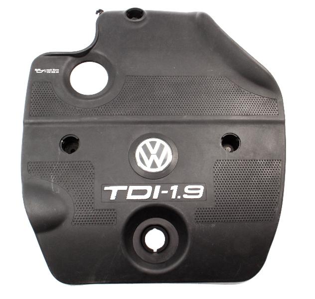 Engine Cover Sound Insulation 99-04 VW Jetta Golf MK4 ALH 1.9L TDI Diesel