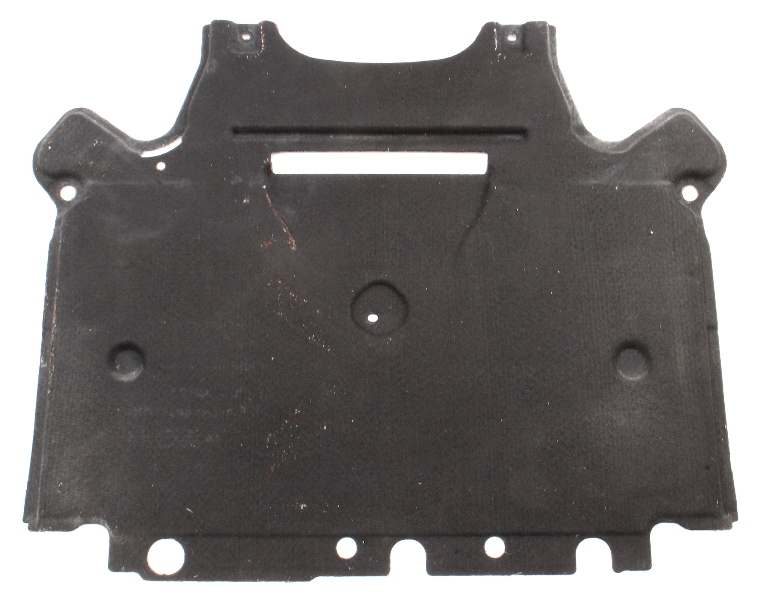 Rear Belly Pan Lower Shield 13-17 Audi A4 S4 S5 B8 -  8K1 863 822 S