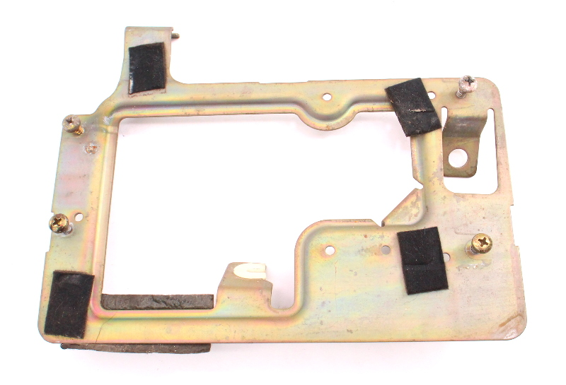 ECU ECM Engine Computer Bracket 93-99 VW Jetta Golf GTI Cabrio MK3 1H1 906 329 B